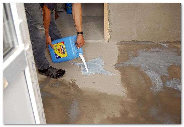 После грунтовки стен когда можно класть плитку гидроизоляция подвала своми руками