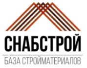 """База строительных материалов """"СнабСтрой"""""""