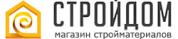 """Магазин стройматериалов """"СтройДом"""""""