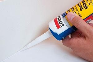 Полимерно-битумная кровли мастика для ремонта